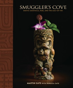 Smuggler's Cove Book Cover
