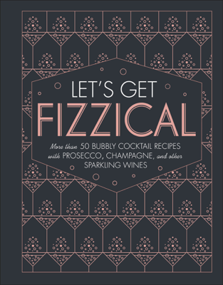 Let's Get Fizzical - Pippa Guy book