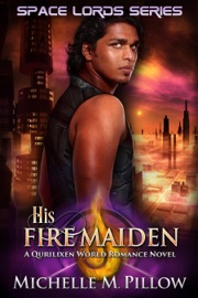 His Fire Maiden PDF Download