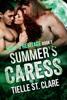 Tielle St. Clare - Summer's Caress artwork