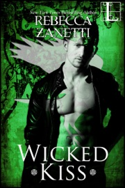 Wicked Kiss PDF Download
