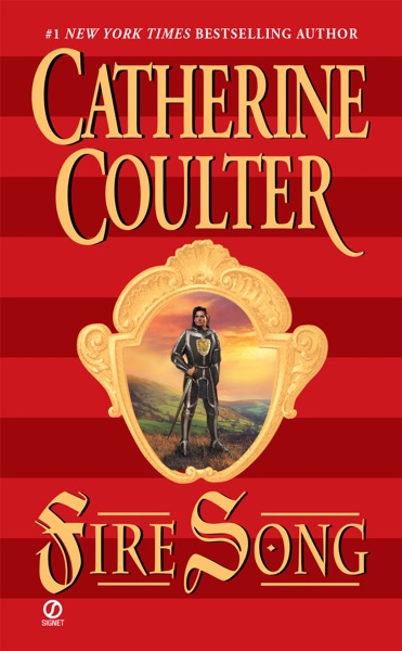 Fire Song - Catherine Coulter book cover