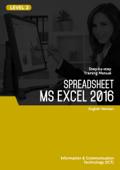 Spreadsheet MS Excel 2016 Level 3