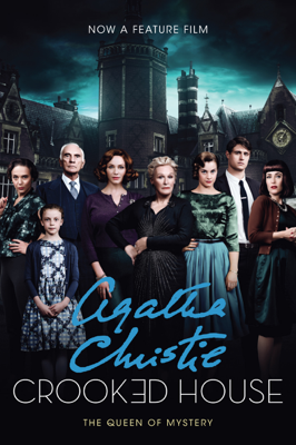 Agatha Christie - Crooked House book