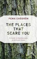 Pema Chödrön - The Places That Scare You artwork