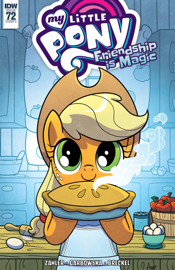 My Little Pony: Friendship is Magic #72