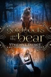 Goldilocks and the Bear book