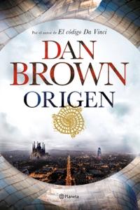 Origen (versión española) Book Cover
