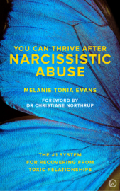 You Can Thrive After Narcissistic Abuse book