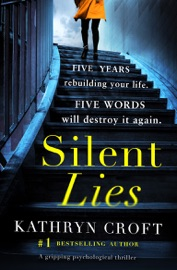 Silent Lies PDF Download