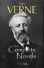 Jules Verne: The Collection (20.000 Leagues Under the Sea, Journey to the Interior of the Earth, Around the World in 80 Days, The Mysterious Island...) - Jules Verne
