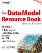 The Data Model Resource Book, Volume 1