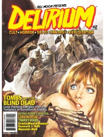 Delirium 2nd Awesome Issue