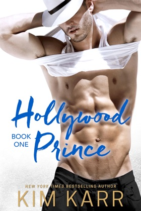 Hollywood Prince - Book One