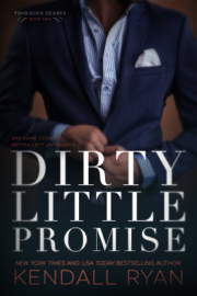 Dirty Little Promise book