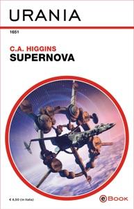 Supernova (Urania) Book Cover