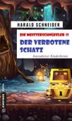 Die Meisterschnüffler IV - Der verbotene Schatz