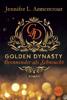 Jennifer L. Armentrout - Golden Dynasty - Brennender als Sehnsucht Grafik