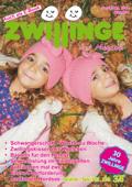 Zwillinge - das Magazin September/Oktober 2018