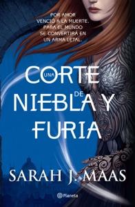 Una corte de niebla y furia (Edición mexicana)