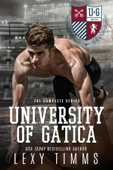 University of Gatica - The Complete Series