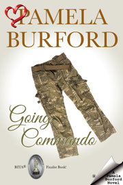 Going Commando book summary