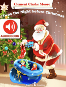 Twas the Night before Christmas (AUDIOBOOK)