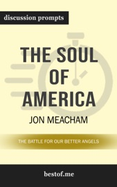 The Soul of America: The Battle for Our Better Angels by Jon Meacham PDF Download