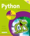 Python In Easy Steps 2nd Edition