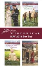 Love Inspired Historical May 2018 Box Set