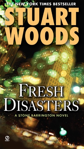Fresh Disasters PDF Download