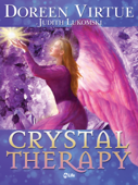 Crystal Therapy Book Cover