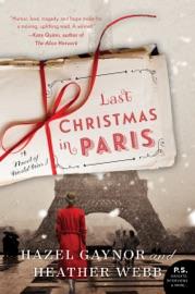 Last Christmas in Paris PDF Download