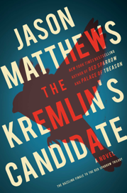 The Kremlin's Candidate book