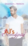 AJs Serendipity