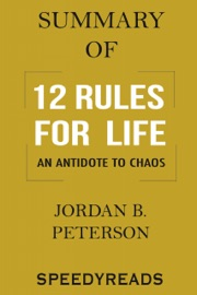 Summary of 12 Rules for Life PDF Download