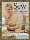 Sew With Confidence