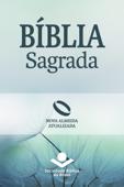 Bíblia Sagrada Nova Almeida Atualizada Book Cover