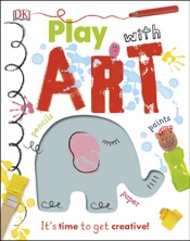 Download and Read Online Play With Art