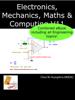 Clive W. Humphris - Electronics, Mechanics, Maths and Computing V11 artwork