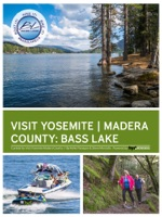 Visit Yosemite: Bass Lake