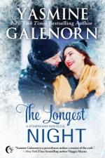 yasmine galenornの the longest night をapple booksで