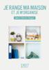 Petit livre de - Je range ma maison et je m'organise - Sabine Polifonte-Ranguin
