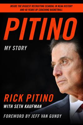 Pitino - Rick Pitino book