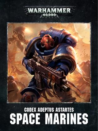 Codex: Space Marines Enhanced Edition