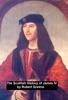 The Scottish History of James IV,