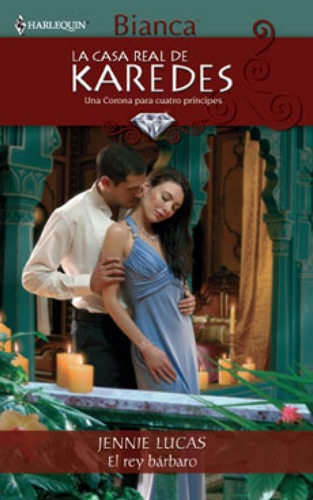 Read El Rey Bárbaro online free by Jennie Lucas at Cpac pro