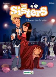 Les Sisters - Tome 9 : Toujours dans les pattes !