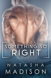 Something So Right book