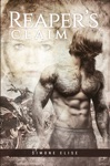 Reapers Claim Volume 1 A Satans Son MC Romance Series